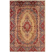 Link to 8' 9 x 12' 9 Shahrbaft Persian Rug