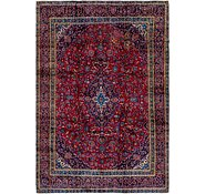 Link to 8' 10 x 12' 10 Mashad Persian Rug