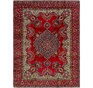 Link to 292cm x 385cm Tabriz Persian Rug