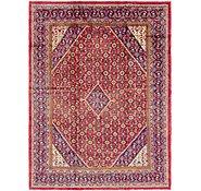 Link to 9' 8 x 12' 8 Farahan Persian Rug