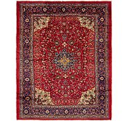 Link to 312cm x 390cm Mahal Persian Rug