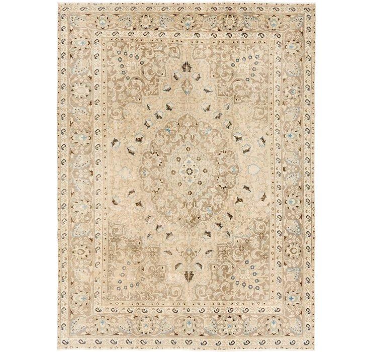 8' 3 x 11' Ultra Vintage Persian Rug