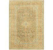 Link to 245cm x 355cm Ultra Vintage Persian Rug