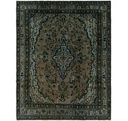 Link to 245cm x 325cm Ultra Vintage Persian Rug
