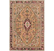 Link to 190cm x 275cm Ultra Vintage Persian Rug