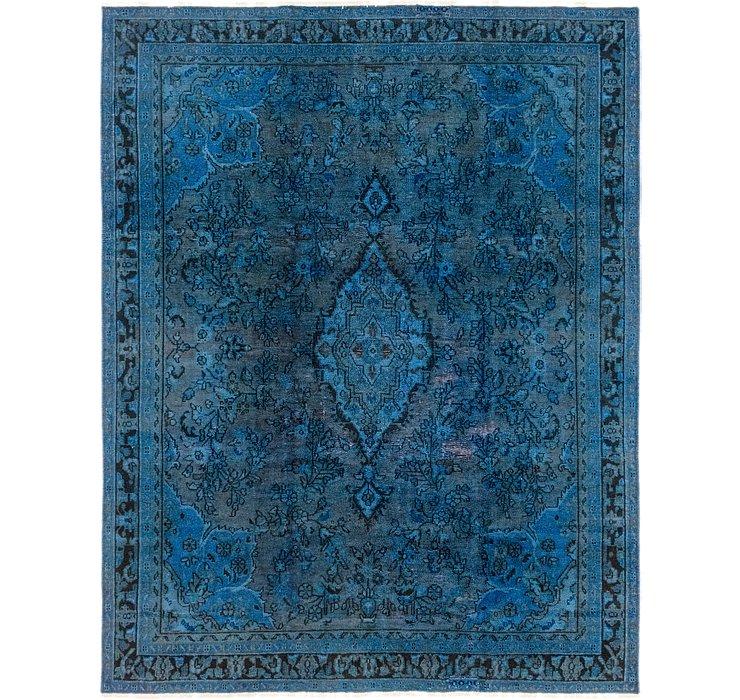 7' 6 x 9' 8 Ultra Vintage Persian Rug