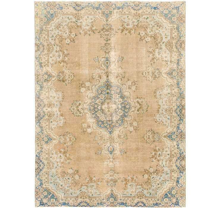 8' 5 x 11' 5 Ultra Vintage Persian Rug