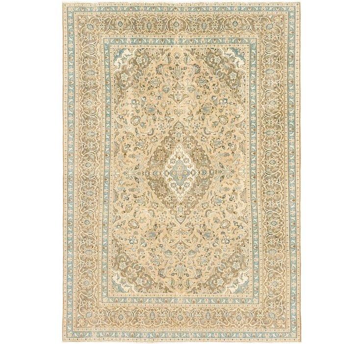 6' 5 x 9' 3 Ultra Vintage Persian Rug