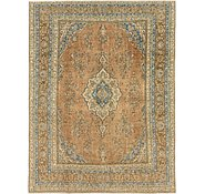 Link to 9' 8 x 12' 10 Ultra Vintage Persian Rug