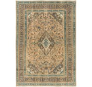 Link to 195cm x 280cm Ultra Vintage Persian Rug