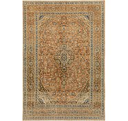 Link to 300cm x 427cm Ultra Vintage Persian Rug