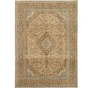 Link to 290cm x 395cm Ultra Vintage Persian Rug