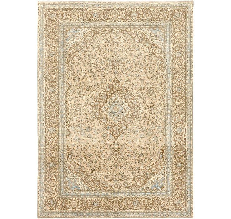 9' 6 x 13' Ultra Vintage Persian Rug