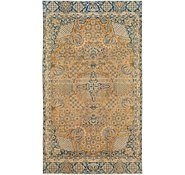 Link to 225cm x 385cm Ultra Vintage Persian Rug