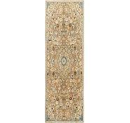 Link to 90cm x 282cm Ultra Vintage Persian Runner Rug