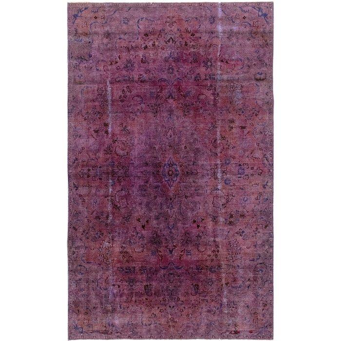 5' 5 x 9' Ultra Vintage Persian Rug