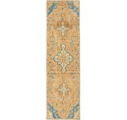 Link to 75cm x 275cm Ultra Vintage Persian Runner Rug