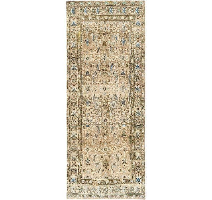 3' 6 x 9' Ultra Vintage Persian R...