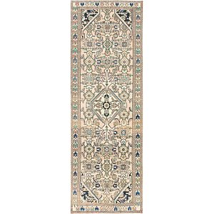 Link to 102cm x 305cm Ultra Vintage Persian R... item page