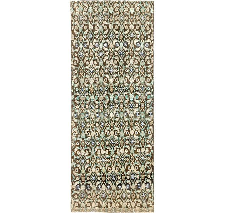 3' 2 x 8' 2 Ultra Vintage Persian R...