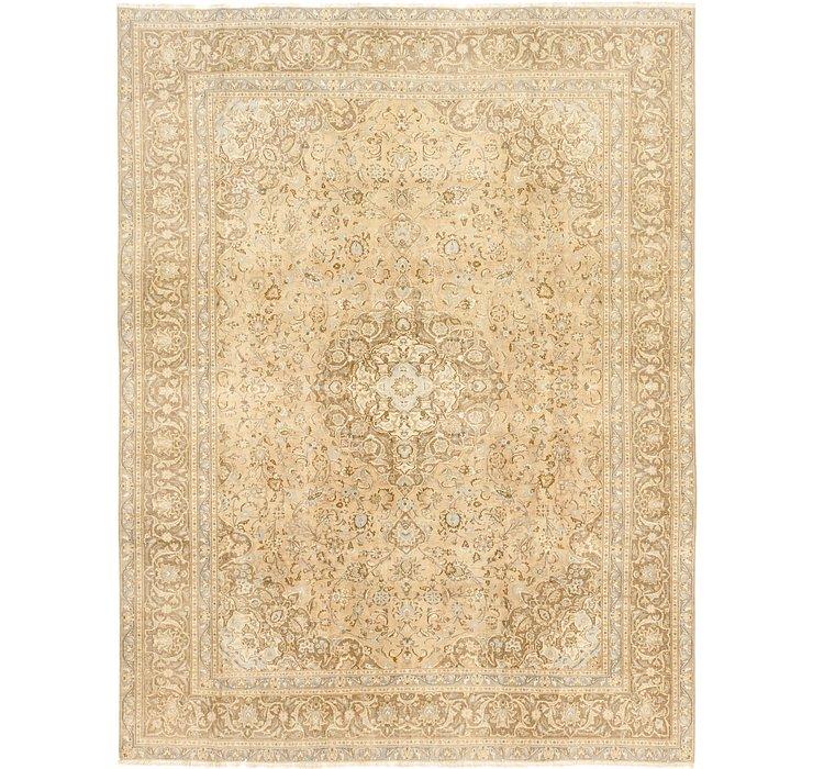 9' 4 x 12' 2 Ultra Vintage Persian Rug