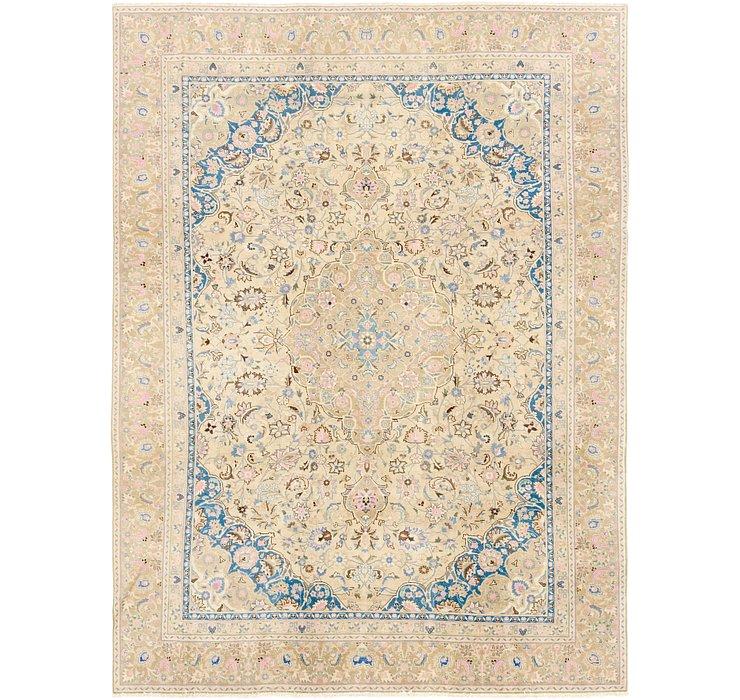 8' 9 x 11' 8 Ultra Vintage Persian Rug