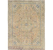 Link to 260cm x 353cm Ultra Vintage Persian Rug