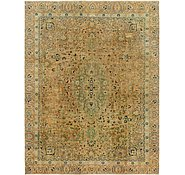 Link to 270cm x 348cm Ultra Vintage Persian Rug