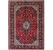 Link to 6' 10 x 9' 6 Kashan Persian Rug