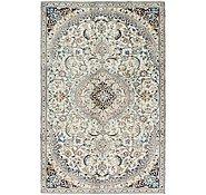 Link to 178cm x 280cm Nain Persian Rug