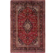 Link to 6' 9 x 10' Mashad Persian Rug
