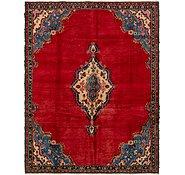 Link to 183cm x 245cm Hamedan Persian Rug