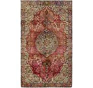Link to 178cm x 312cm Tabriz Persian Rug