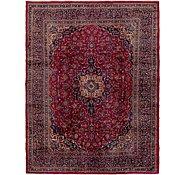 Link to 305cm x 390cm Mashad Persian Rug