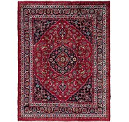 Link to 10' 3 x 13' Mashad Persian Rug