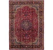 Link to 9' 6 x 13' 5 Isfahan Persian Rug