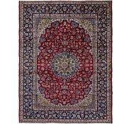 Link to 9' 10 x 12' 8 Isfahan Persian Rug