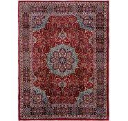 Link to 290cm x 385cm Mashad Persian Rug