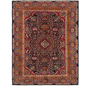 Link to 9' 6 x 12' 5 Kashmar Persian Rug