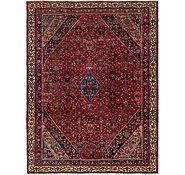 Link to 9' 2 x 12' 2 Hamedan Persian Rug