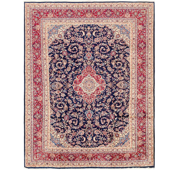 9' 8 x 12' 5 Shahrbaft Persian Rug