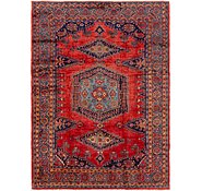 Link to 8' 4 x 11' 8 Viss Persian Rug