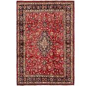 Link to 7' 9 x 11' 3 Mashad Persian Rug
