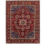 Link to 9' 9 x 12' 3 Bakhtiar Persian Rug