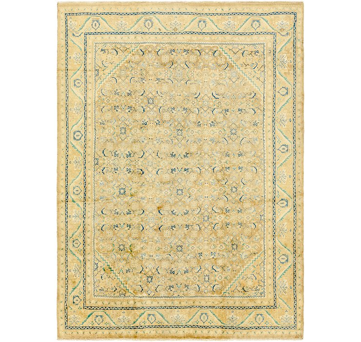282cm x 390cm Farahan Persian Rug