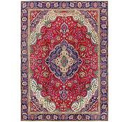 Link to 9' 3 x 12' 10 Tabriz Persian Rug