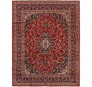 Link to 300cm x 378cm Mashad Persian Rug