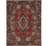 Link to 10' 4 x 13' 6 Tabriz Persian Rug