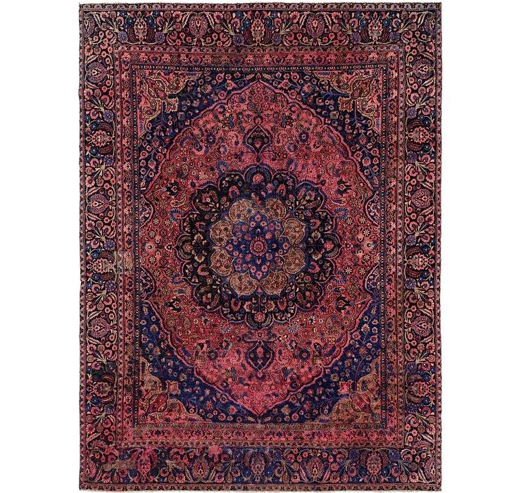 9' 4 x 12' 7 Shahrbaft Persian Rug
