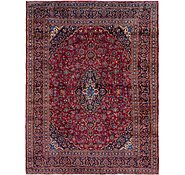 Link to 9' 5 x 12' 7 Mashad Persian Rug